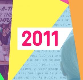 Wunderbar Festival 2011