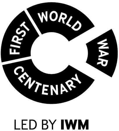 First World War Centenary led by IWM