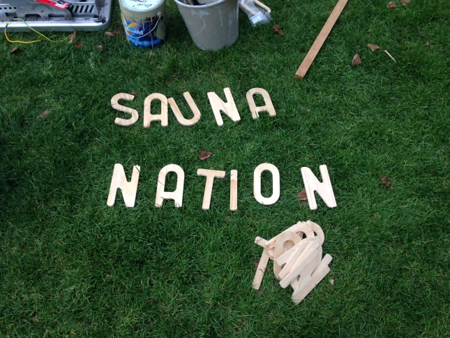 Sauna Nation